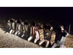 """TSK: """"Cizre Ve Sur'da 12 Terörist Etkisiz Hale Getirildi"""""""