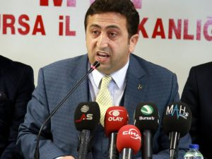 MHP'li Yılmaz'dan bürokratlara: Sizlerin de psikoloji bozulacak