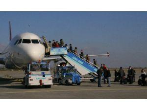 Erzincanlılar Uçmayı Sevdi