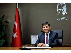 Başkan Fadıloğlu, Gaziantep'e 'Gazi' Unvanının Verilişini Kutladı