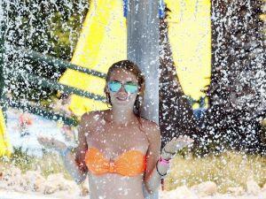 Antalya'da Rus Pazarında Büyük Düşüş