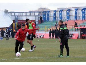 Amedspor'da Gözler Fenerbahçe'ye Çevrildi