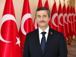 """Tahmazoğlu, """"Onur Günümüz Kutlu Olsun"""""""