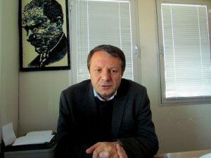 Psakd Genel Başkanı Gani Kaplan: