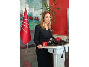 CHP'li Nazlıaka'dan 'İhraç' Açıklaması