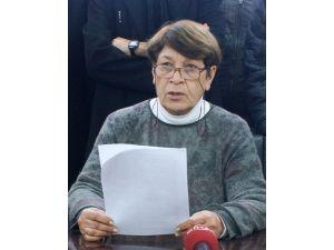 HDP'li Tural, halkı barışa ses vermeye çağırdı