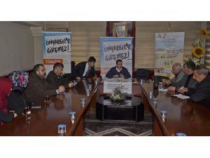 Küçük Millet Meclisi'nde medya ve ifade özgürlüğü konuşuldu