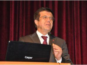 Zeybekçi: Türkiye bu sene başkanlık sistemiyle mutlaka tanışacak