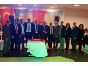 Söke CHP'den Birlik Ve Dayanışma Yemeği