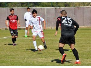 Spor Toto 3. Lig Karşılaşması