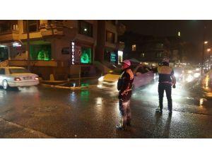 Düzce'de Bir Cadde Daha TEK Yön Oldu