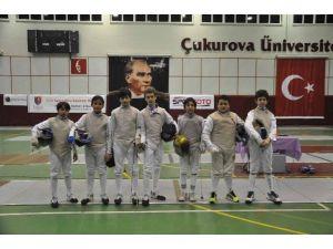 Minikler Türkiye Kulüplerarası Eskrim Şampiyonası