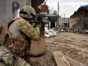 Cizre'de 18 terörist etkisiz hale getirildi