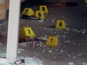 Kağıthane'de kahvehane saldırısı: 1 ölü