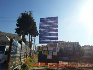 İzmir'de vinç kazası: 1 ölü