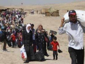 Sığınmacı Krizinde Dünyanın Gözü Türkiye'de