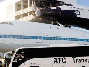 Adana'da Yaptığı Türk Malı Otobüsleri Amerika'ya Sattı