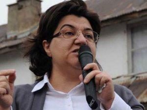 Emine Ayna'ya Soruldu: Siyaseti Bıraktınız, Dağa mı Çıkacaksınız