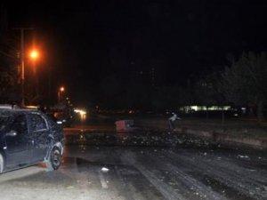 Demirtaş'ın Eylem Çağrısı Antalya'da Olaylı Bitti