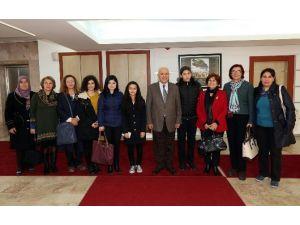Başkan Yaşar'ın Destek Verdiği Öğrenciler Üniversiteli Oldu