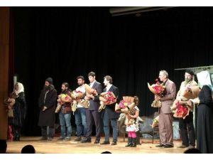 'Sıradışı Martı'nın Galası Eyüp'te Yapıldı