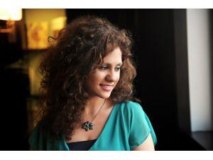 Suriyeli caz sanatçısı Chamamyan: Zeki Müren'i dinliyorum