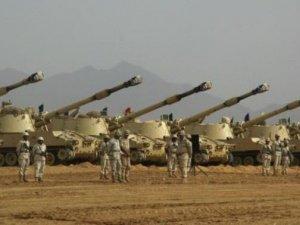 Riyad DAEŞ'e karşı 150 bin asker gönderecek