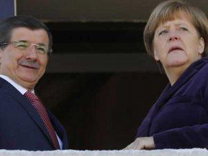 Başbakanlık kaynaklarından Merkel açıklaması