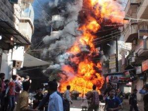 Suriye'de savaşın seyrini değiştirecek hamle