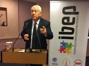 Türkiye'de e-imzaya geçen ilk esnaf birliği İzmir oldu