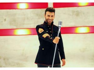 Emre Kaya 14 Şubat'ta İzmir'de Sahne Alacak