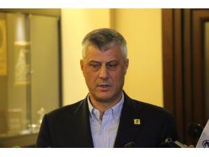 Kosova'da siyasi krize çözüm bulunamadı