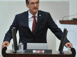 CHP'li vekilden 'Cumhurbaşkanı'na hakaret' önergesi