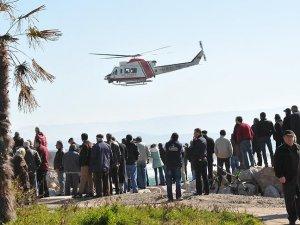 Edremit Körfezi'nde göçmen teknesi battı: 24 ölü