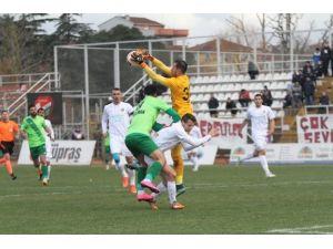 """Güngör: """"Futbolda Rehavete Yer Yok"""""""