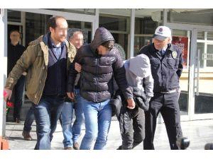Samsun'da Sahte Para Operasyonu: 5 Gözaltı