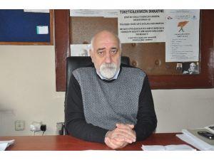 Zonguldak'ta Ev Kiraları Uçtu