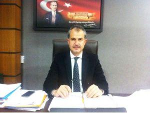 Eski Milletvekili Erdoğan, AK Parti Bölge Koordinatörü Oldu