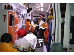 Milas'ta Aldatılma Şüphesi Çıldırttı: 1 Ağır Yaralı