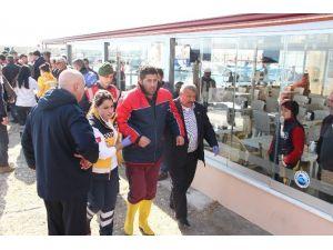 Ege'de Mülteci Faciası: 24 Kişinin Cesedine Ulaşıldı