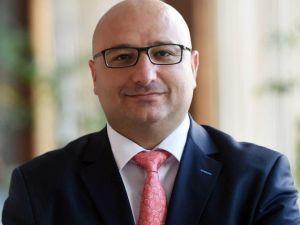 Gürsul, Kılıçdaroğlu'nun Başdanışmanı Oldu