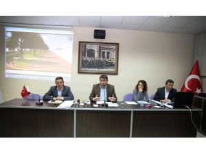 Kula Belediyesi altyapı ve üstyapı projelerine ağırlık verecek