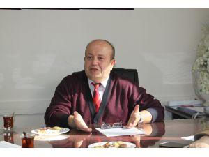 CHP'li Tatlıcı: Erdoğan, Türkiye'nin değil AKP'lilerin cumhurbaşkanı oldu