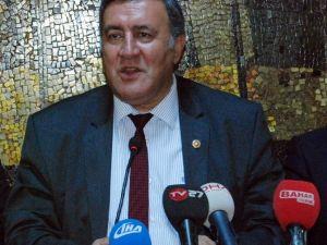 CHP'de Kayyum Ataması