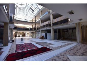 Gürkan, Matim İş Merkezi Yöneticileriyle Bir Araya Geldi
