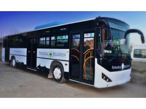 Sungurlu Belediyesi Araç Filosunu Güçlendiriyor
