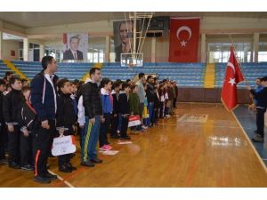 Erzurum'da Basketli Günler