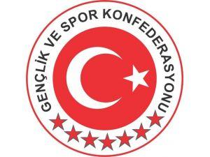 Türkiye Gençlik Ve Spor Konfederasyonu, Yönetim Kurulu Toplantısını Diyarbakır'da Yapacak