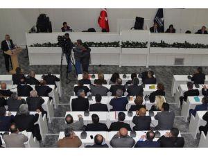 CHP İzmir İl Örgütü geniş kapsamlı toplantı düzenledi