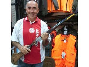 Gölde Boğulan Emniyet Müdürü Yalova'da Defnedildi